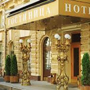 Гостиницы Большого Полпино