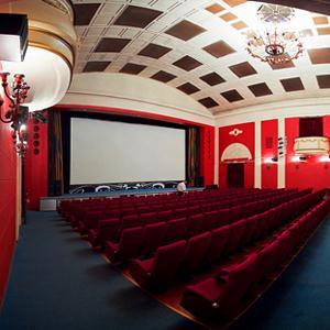 Кинотеатры Большого Полпино