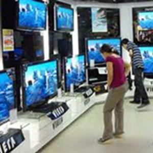 Магазины электроники Большого Полпино