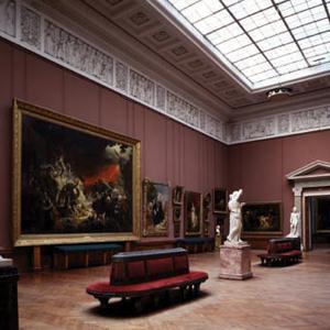 Музеи Большого Полпино