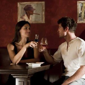 Рестораны, кафе, бары Большого Полпино