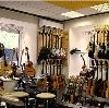 Музыкальные магазины в Большом Полпино