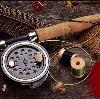 Охотничьи и рыболовные магазины в Большом Полпино