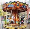 Парки культуры и отдыха в Большом Полпино
