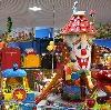 Развлекательные центры в Большом Полпино