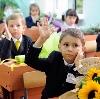 Школы в Большом Полпино