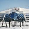 Спортивные комплексы в Большом Полпино