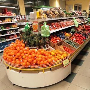 Супермаркеты Большого Полпино