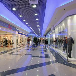 Торговые центры Большого Полпино