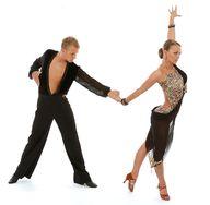 Студия шестового танца Only Up - иконка «танцы» в Большом Полпино